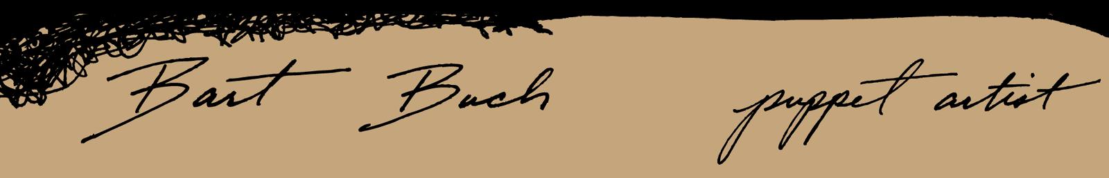Bart Buch